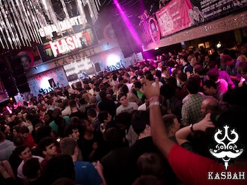 Kasbah venue photo