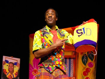 Sid's Show Live On Tour: Sid Sloane picture