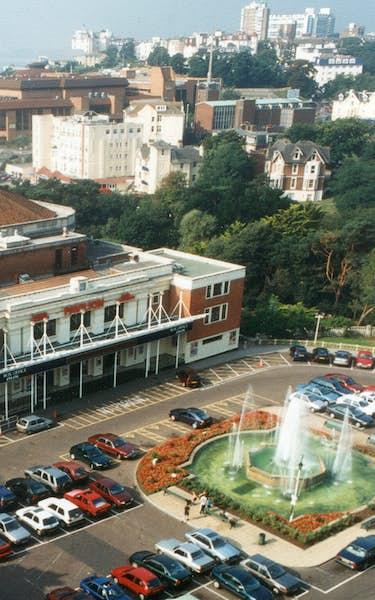Bournemouth Pavilion Events