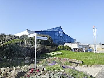 Pyramid Centre venue photo