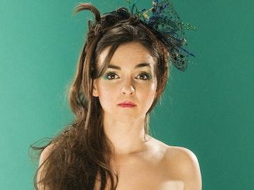 Jazz Cabaret: Emma Divine picture