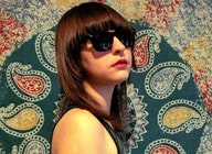 Colleen Green artist photo