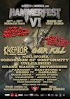 Flyer thumbnail for Hammerfest 6