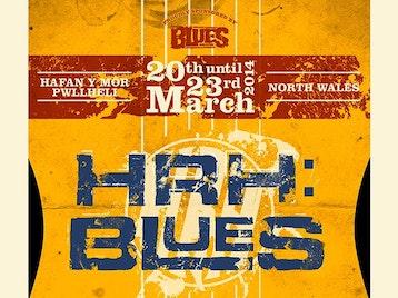 HRH Blues picture