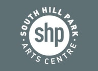 South Hill Park Arts Centre & Wilde Theatre artist photo