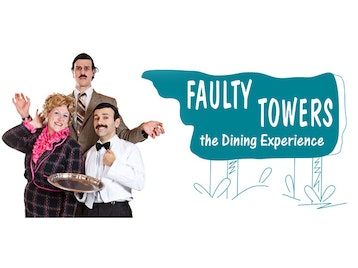 Faulty Towers The Dining Experience: Interactive Theatre International picture
