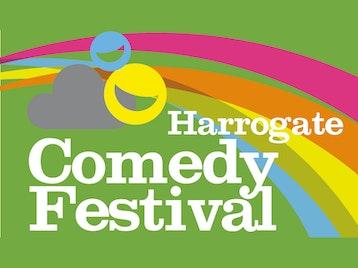 Harrogate Comedy Festival: Rob Beckett picture