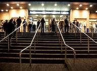 Bournemouth International Centre (BIC) artist photo