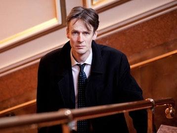 Wardsbrook Concert - Ian Bostridge: Ian Bostridge picture