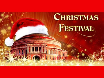 Christmas Festival At The RAH picture