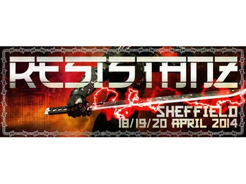 Resistanz Festival 2014 picture