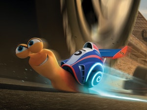 Film promo picture: Turbo