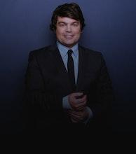 Charlie Baker artist photo