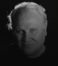 Colin Baker artist photo