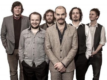 Louis Barabbas & The Bedlam Six artist photo