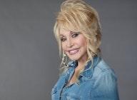 Dolly Parton artist photo