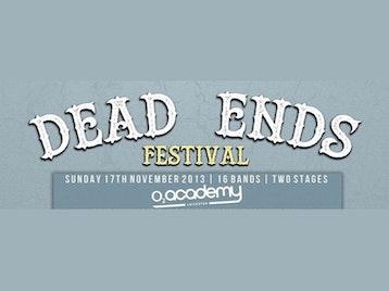 Dead Ends Festival picture