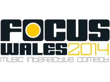 Focus Wales 2014 picture