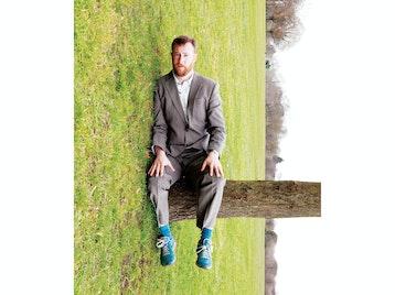 Alex Horne artist photo