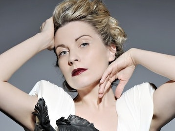 It's Time to Tour 2014: Louise Dearman picture