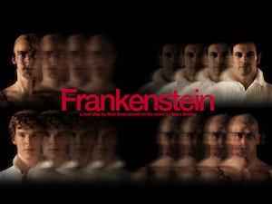 Film promo picture: NT Live: Frankenstein