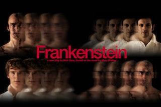 Image for Frankenstein: NT Live
