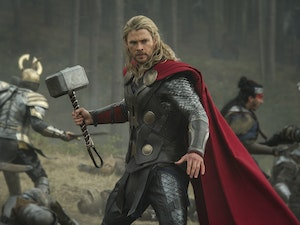 Film promo picture: Thor: The Dark World