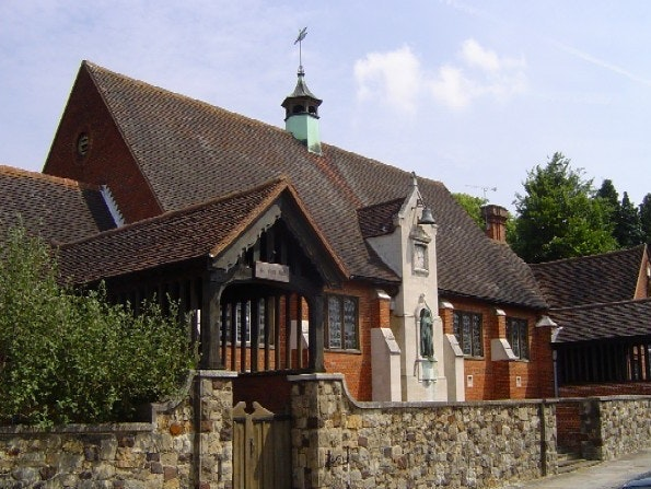 St Edith Hall Events