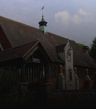 St Edith Hall artist photo