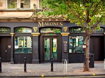 McSorley's Irish Bar venue photo