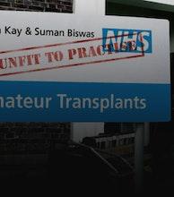 Amateur Transplants artist photo