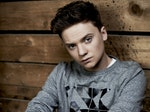 Conor Maynard artist photo