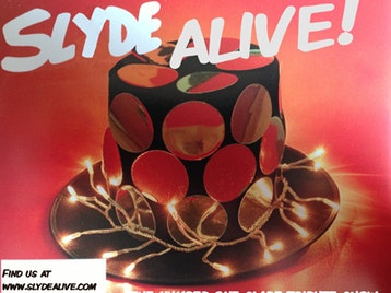 Slyde Alive + Dirty Sick Europeans picture