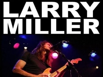 Larry Miller + Waking Vegas picture