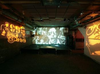 Notting Hill Arts Club venue photo