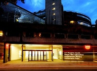 Barbican Centre artist photo