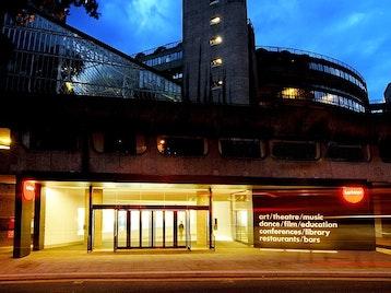 Barbican Centre picture