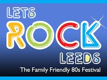 Let's Rock Leeds! picture