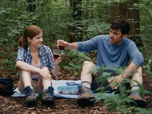 Film promo picture: Drinking Buddies