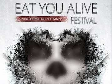 Eat You Alive Festival picture