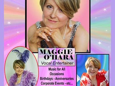 Maggie O'Hara Tour Dates