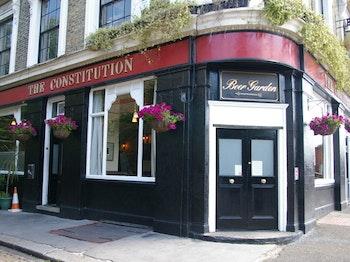 The Constitution venue photo
