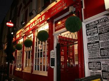 Dublin Castle venue photo