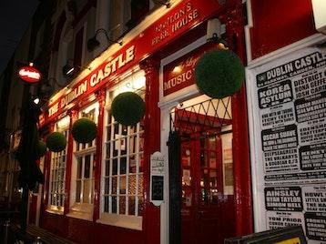 Dublin Castle picture