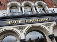 Hope & Anchor and The Hope Theatre artist photo