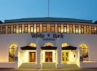 The White Rock Theatre artist photo