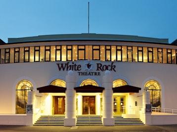 The White Rock Theatre picture
