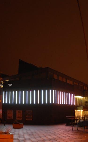 Wyvern Theatre Events