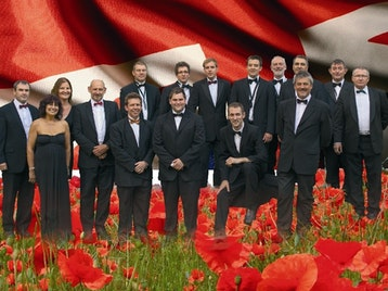 We'll Meet Again 2013: Swing Unlimited Big Band picture