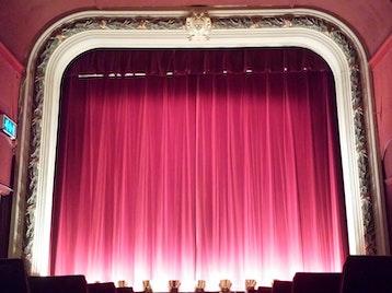 The Lantern Theatre venue photo